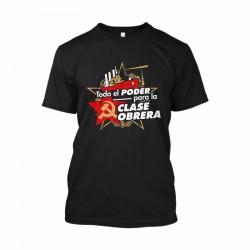 Camiseta TODO EL PODER PARA...