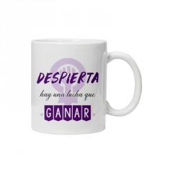 Taza DESPIERTA