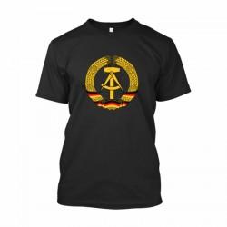 Camiseta RDA