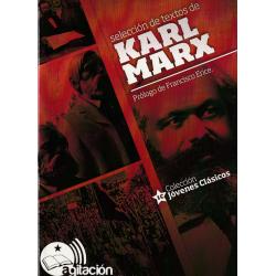 Selección de textos de Marx