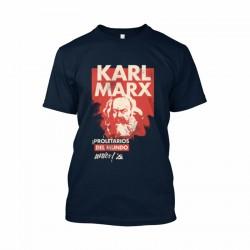 Camiseta KARL MARX