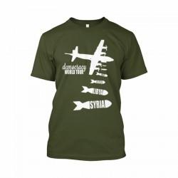Camiseta IMPERIALISMO